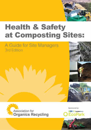 Health and Safety at Composting Sites
